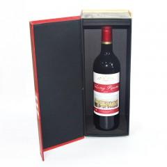 优质美乐干红葡萄酒