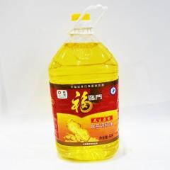 福临门 花生原香食用调和油5L