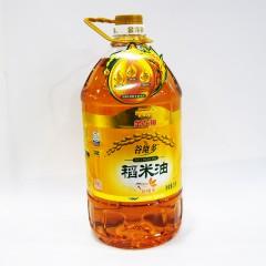 金龙鱼 谷维多 稻米油 3谷维素5L