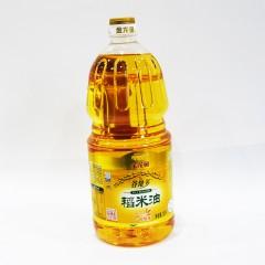金龙鱼 谷维多 稻米油1.8L