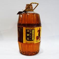 胡姬花 源自一九一八 古法小榨花生油5L