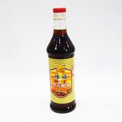 豫福 黑芝麻油400mL