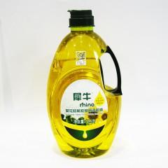 犀牛 葵花籽橄榄食用调和油2.5L