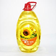 犀牛 葵花籽油5L
