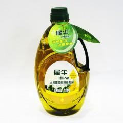 犀牛 玉米橄榄食用调和油2.5L