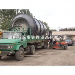 钢制脱硫除尘设备