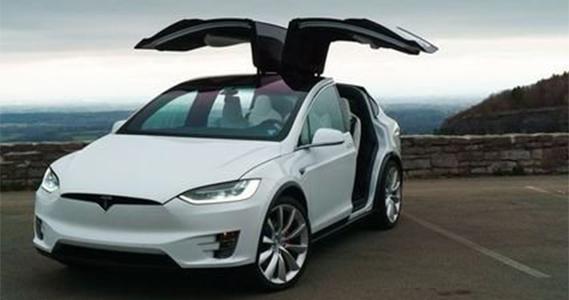 全球电动汽车市场分析:中国车会超越特斯拉吗?