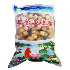 湖中飞 黄金鱼豆腐