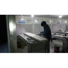 打磨粉尘净化系统|打磨房|打磨除尘设备