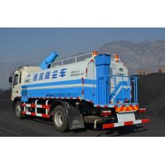 多功能喷雾洒水降尘车应用范围
