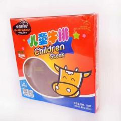 快厨儿童牛排番茄味