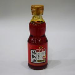 凤球唛 辣椒油香辣型 225ml