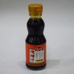 凤球唛 烧烤汁 风味调味汁210g