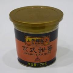 李锦记 京式甜酱170g
