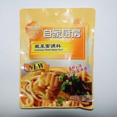 自家厨房 酸菜面调料150g