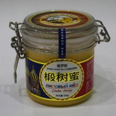 俄罗斯 椴树蜜500g