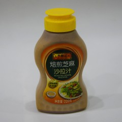 李锦记 焙煎芝麻 沙拉汁220g
