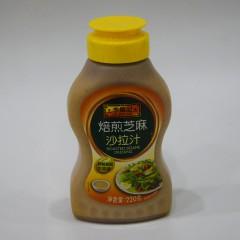 李锦记 芥末芝麻 沙拉汁220g
