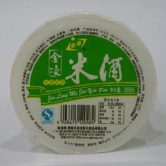 金凌米酒268g