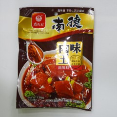 南德 肉味王 调味料130g