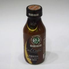 伯爵咖啡 浓咖啡饮料300ml