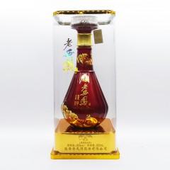 老西凤 浓香型白酒 50%vol 500ml