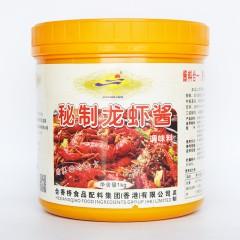 江联 秘制龙虾酱调味料1kg