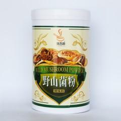 赛香源野山菌粉调味料