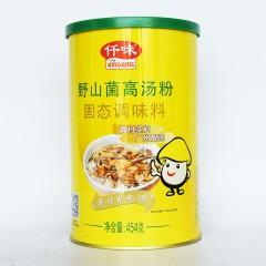 仟味野山菌高汤粉固态调味料454g