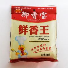 御香宝鲜香王籽精调味料200g