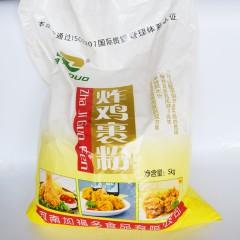 炸鸡裹粉5kg