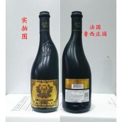 鲁西庄园慕合怀特干红葡萄酒 13%vol