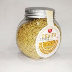 豪品全株苦荞茶210g