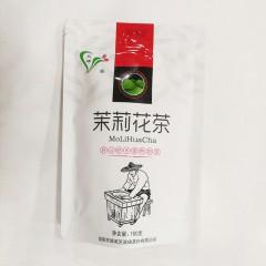 双碑茉莉花茶100g