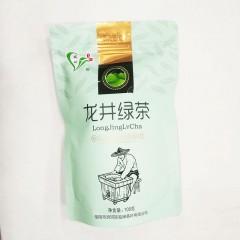 双碑龙井绿茶100g