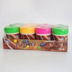 2元巧克力豆