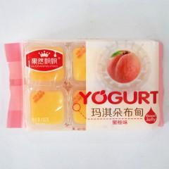 玛淇朵水蜜桃