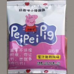 1元小猪佩佩黑鸭风味