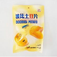 2元土豆片