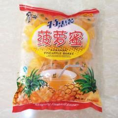 0.5元菠萝蜜