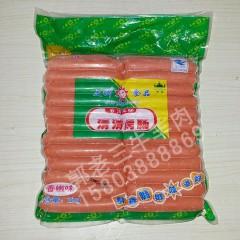 清清烤肠40克 6袋X50支箱