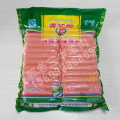 香吧郎烤肠40克 6袋X50支箱