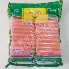 优阳烤肠40克 6袋X50支箱