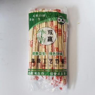 双赢 高级工艺竹筷