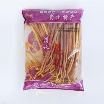 弘丽 清水蕨菜 1.5kg
