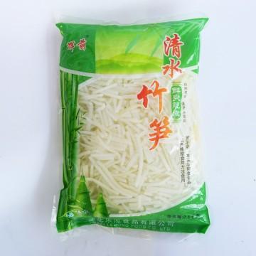 辉前 清水竹笋2.5kg