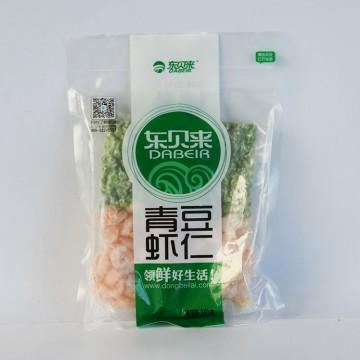 东贝来 青豆虾仁350g