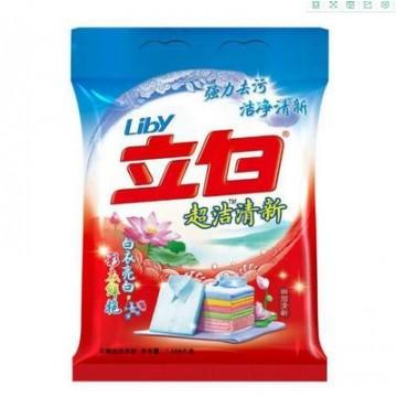 1.068kg立白洗衣粉(超洁清新)