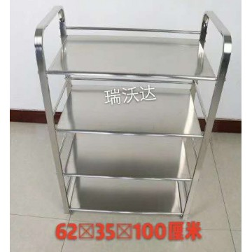 不锈钢储物架置物架 (3)