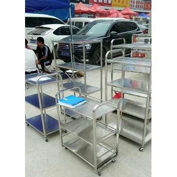 不锈钢储物架置物架 (5)
